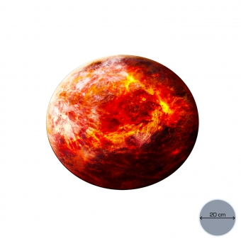 Lavaplaneten-Template