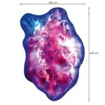 Pink Nebula Template