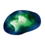 Green Nebula Template
