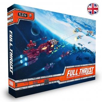 Full Thrust Starter Box EN