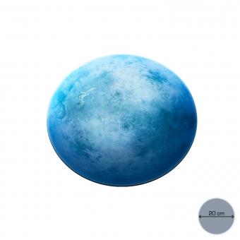 Eisplaneten-Template