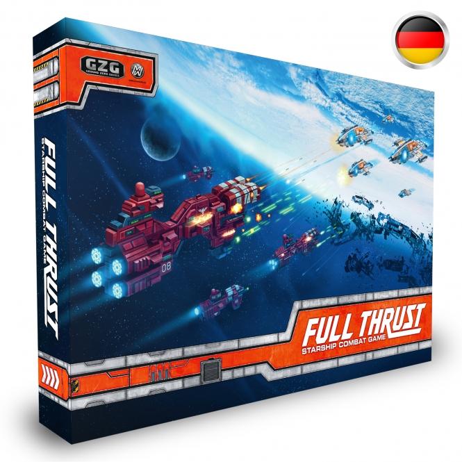 Full Thrust Starter Box German